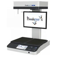 Bookeye 4 V3