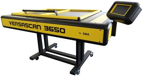 Scanner flatbed SMA Versascan 3650