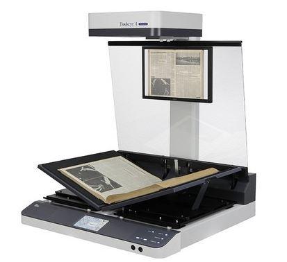 Arhivarea Documentelor in Institutiile Publice – Solutii de Arhivare electronica - Scanarea documentelor legate, registre sau state de plata