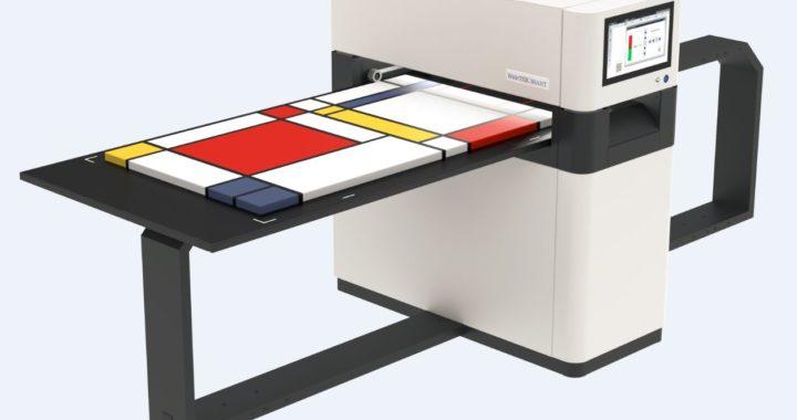 Scanner pentru arta Widetek 36ART